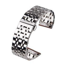 피닉스 시계줄 G667 디버클 메탈밴드(실버20mm)