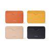 로우로우 R WALLET 301 LEATHER 카드 지갑