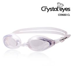 크리스탈아이즈  수경 CE9660 CL