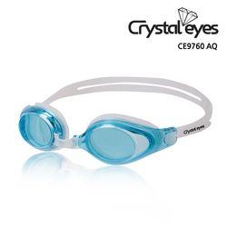 크리스탈아이즈  수경 CE9760 AQ