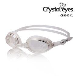 크리스탈아이즈  수경 CE9740 CL