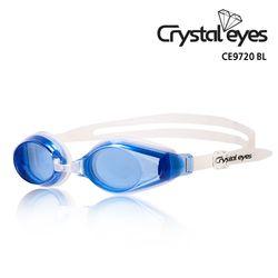 크리스탈아이즈  수경 CE9720 BL