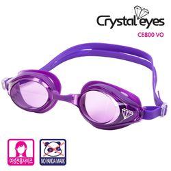 크리스탈아이즈  수경 CE800 VO