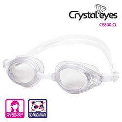 크리스탈아이즈  수경 CE800 CL