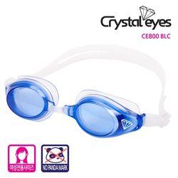 크리스탈아이즈  수경 CE800 BLC