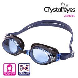 크리스탈아이즈  수경 CE800 BL