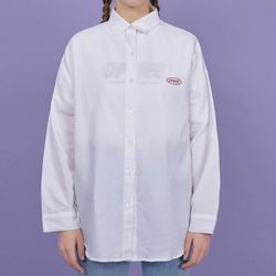 스탠다드로고셔츠