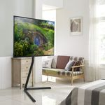 TV 스탠드 거치대 높이조절 가능 티비 브라켓 70인치 FS-72