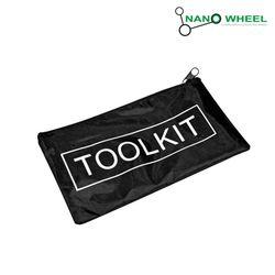 [나노휠] 전동킥보드 전동스쿠터 공용 기본공구 툴킷 (5PCS)
