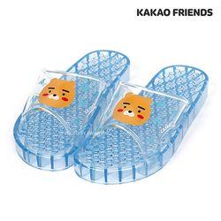 카카오프렌즈 PVC 아동욕실화-라이언