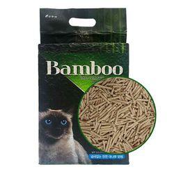 백년애 대나무&소나무 모래 스틱형 2.5kg 고양이모래