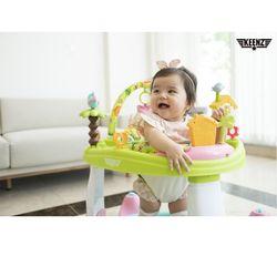 킨즈 360 보행기 아기보행기 점퍼루