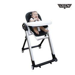 킨즈 요미 국민 아기식탁의자 하이체어 유아의자