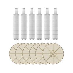 셀라랩 리필필터 1년 세트 (비타민 필터 6개 + 바디필터 6개 )