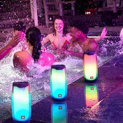 삼성공식파트너 JBL PULSE4 펄스4 블루투스 스피커