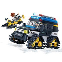 [반바오] BO7007 경찰 스노우카
