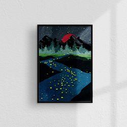 Vol.35 - Stars River