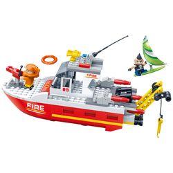 [반바오] BO7122 해양 구조대