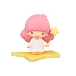 Little Twin Stars Lara (Sanrio Characters Series 1)