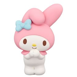 My Melody Pink Ver. (Sanrio Characters Series 1)