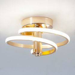 홀링 일반 LED 현관 직부등 20W