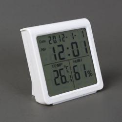 리터스 디지털시계 온습도계 RTS-8