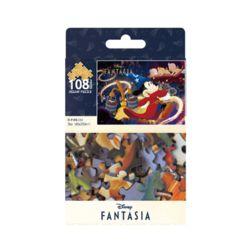 미키 판타지아 팬시퍼즐 108피스 디즈니 직소퍼즐