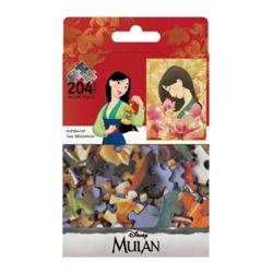 뮬란 팬시퍼즐 204피스 디즈니 직소퍼즐