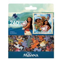 모아나 팬시퍼즐 240피스 디즈니 직소퍼즐