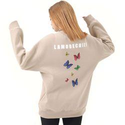 Psyche sweatshirt (Beige)