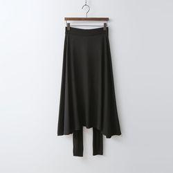Easy Full Skirt Leggings