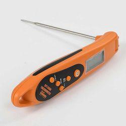 다용도 Digital THERMOMETER 접이식 탐침온도계