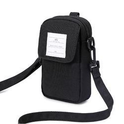 LH.824 컬러 포켓 핸드폰 케이스 가방 (6COLOR)