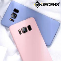 데켄스 갤럭시S8 핸드폰 케이스 M761