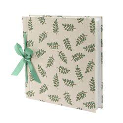 네이처 초록잎사귀 포토앨범(3x5/5x7) (100매)