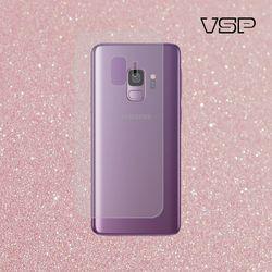 갤럭시 S9 플러스 핑크스킨 후면필름 2매