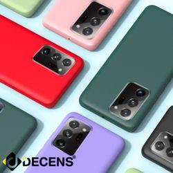 데켄스 갤럭시노트8 핸드폰 케이스 M761