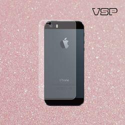 아이폰5/5s 핑크스킨 후면필름 2매