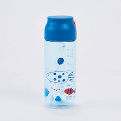 아쿠아파티 트라이탄보틀_BLUE 450ML