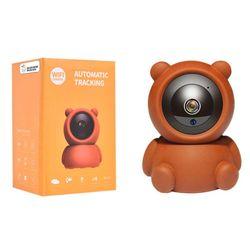 곰돌이 가정용 홈카메라