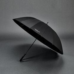 [노멀라이프] 우산 튼튼한 장우산 태풍우산