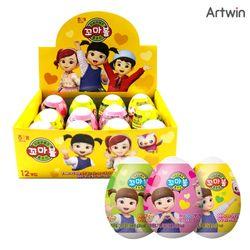 1500 티피프렌즈 꼬마볼 콩순이 BOX(12)