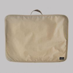 STORAGE BAG L (BEIGE)