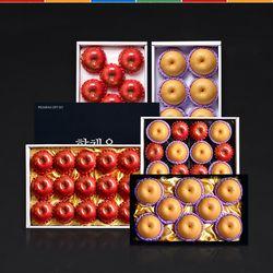 향채움 2020 추석 정성 나주배 사과 과일혼합 선물세트 모음