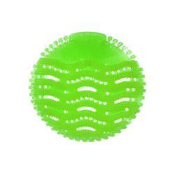 CURN-G 패드형 화장실 소변기 탈취제 (사과)