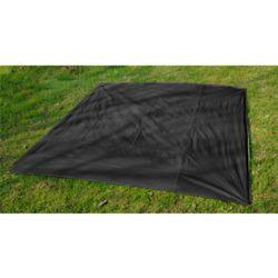하이온 방수 캠핑매트(블랙) (200x210cm)