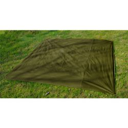하이온 방수 캠핑매트(카키) (200x210cm)