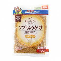 도기맨 소프트 후리카케 250g(닭가슴살)