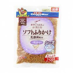 도기맨 소프트 후리카케 250g(닭가슴살 시니어)
