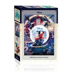 판타지아 퍼즐 300피스 디즈니 직소퍼즐